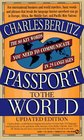 Passport to the World The 80 Key Words You Need to Communicate in 25 Languages