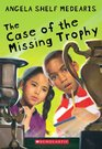 The Case of the Missing Trophy