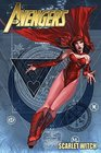 Avengers Scarlet Witch by Dan Abnett  Andy Lanning