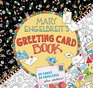 Mary Engelbreit's Greeting Card Book 24 Cards 24 Envelopes Plus Stickers