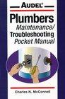 Audel Plumbers Maintenance/Troubleshooting Pocket Manual