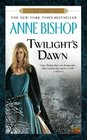 Twilight's Dawn (Black Jewels, Bk 9)