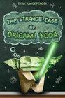 The Strange Case of Origami Yoda (Origami Yoda, Bk 1)