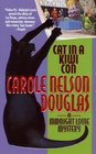 Cat in a Kiwi Con (Midnight Louie, Bk 12)