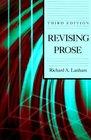 Revising Prose