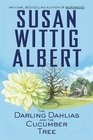 The Darling Dahlias and the Cucumber Tree (Darling Dahlias, Bk 1)