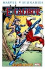 Excalibur Visionaries Alan Davis Volume 2 TPB