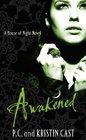 Awakened (House of Night, Bk 8)