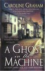 A Ghost in the Machine (Chief Inspector Barnaby, Bk 7)