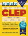 Preparation for the Clep CollegeLevel Examination Program  The 5 General Examinations