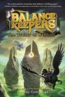 Balance Keepers Book 3 The Traitor of Belltroll