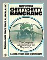 Chitty Chitty Bang Bang The Complete Adventures of the Magical Car