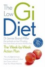 The low GI Diet Lose Weight with Smart Carbs