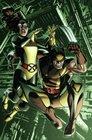 Wolverine First Class Ninjas Gods And Divas TPB