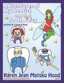 Adventures of My Dentist and the Tooth Fairy Activity and Coloring Book