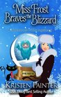 Miss Frost Braves The Blizzard A Nocturne Falls Mystery