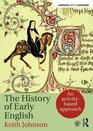 The History of Early English An activity-based approach