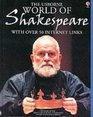 Usborne Internet-linked World of Shakespeare (Usborne Internet-linked World of Shakespeare)