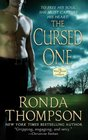The Cursed One (Wild Wulfs of London, Bk 3)