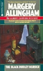 The Black Dudley Murder (aka The Crime at Black Dudley) (Albert Campion, Bk 1)