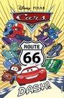 Cars Route 66 Dash