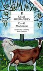 Goat Husbandry (Fifth Edition Revised)