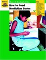 How to Read Nonfiction Books
