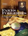 Fakes and Forgeries The True Crime Stories of History's Greatest Deceptions The Criminals the Scams and the Victims