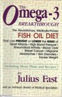 The Omega-3 Breakthrough