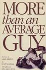 More than an average guy: The story of Larry Patton