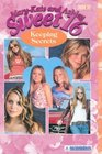 Keeping Secrets (Mary-Kate and Ashley Sweet 16, No 10)