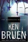 The Magdalen Martyrs (Jack Taylor, Bk 3)