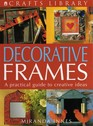 Craft Library Decorative Frames