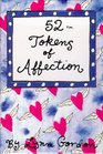 52 Tokens of Affection/Cards