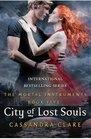 City of Lost Souls (Mortal Instruments, Bk 5)