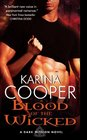Blood of the Wicked (Dark Mission, Bk 1)