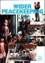 Wider Peacekeeping