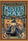 Mister Max The Book of Secrets Mister Max 2