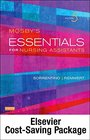Mosby's Essentials for Nursing Assistants - Text Workbook and Mosby's Nursing Assistant Video Skills Student Online Version 40  Package 5e