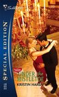 Under the Mistletoe (Holiday Hearts, Bk 2) (Silhouette Special Edition, No 1725)