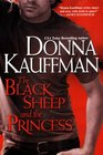The Black Sheep and the Princess (Unholy Trinity, Bk 1)
