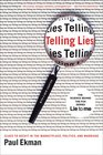 Telling Lies Clues to Deceit in the Marketplace Politics and Marriage