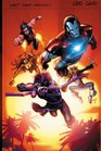 Avengers West Coast Avengers Omnibus