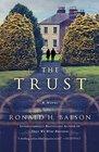 The Trust A Novel