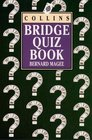 Collins Bridge Quiz Book