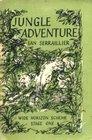 Wide Horizon Reading Scheme Jungle Adventure Stage 1 Cont Rdr