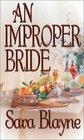 An Improper Bride