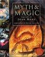 Myth and Magic The Art of John Howe
