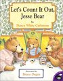 Let's Count It Out Jesse Bear