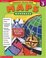 Scholastic Success With Maps Workbook Grade 3